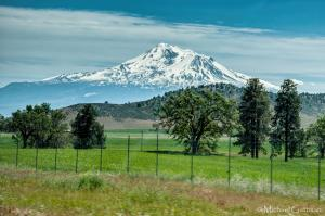 Mount Shasta - California